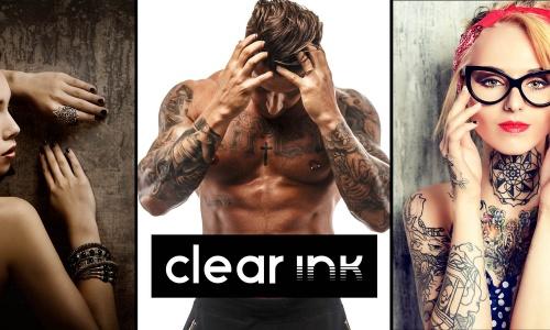 Clear Ink er offisielt åpnet
